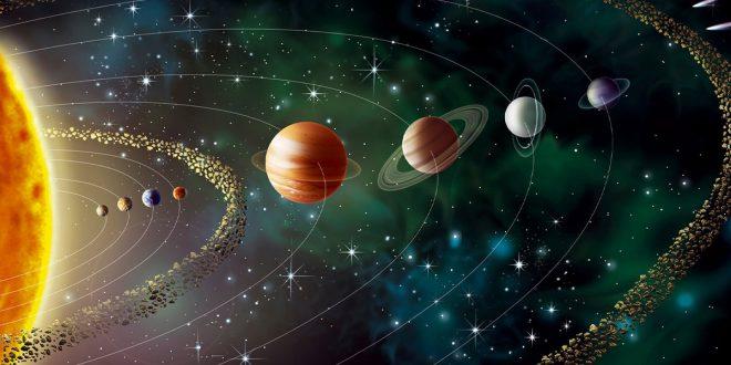 Gezegen Nedir