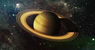 Satürn Gezegeni Nedir