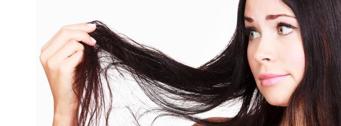 Stres Nedenli Saç Dökülmesi