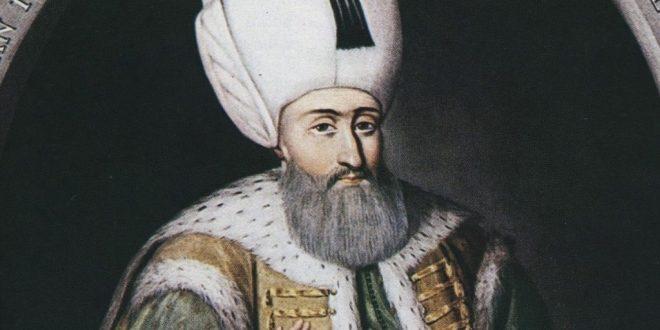 Kanuni Sultan Süleyman Hayatı
