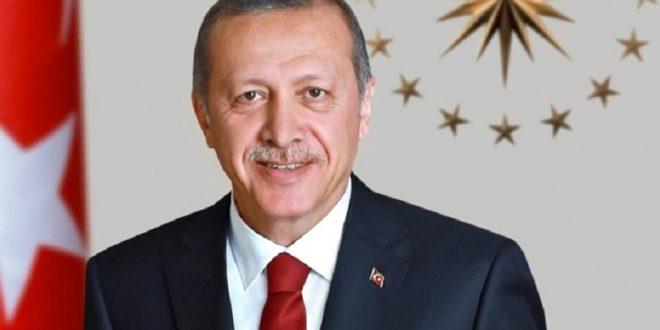 Recep Tayyip Erdoğan Hayatı