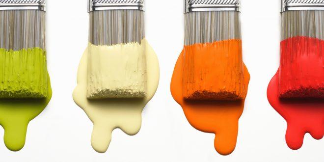 Paint ile Yeni Renkler Yaratmak