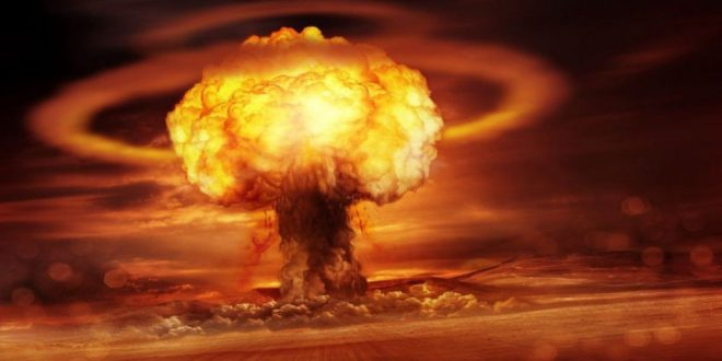 Atom Bombası Nedir