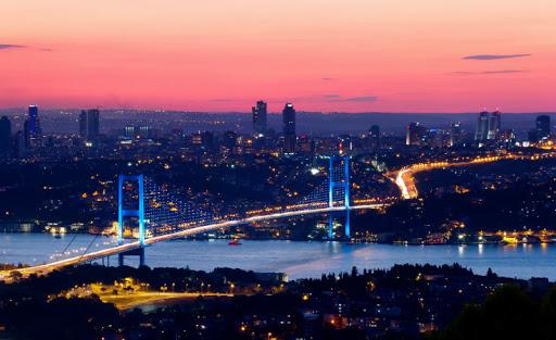 Tarihteki ilk Boğaz Köprüsü Kaç Yılında Yapıldı