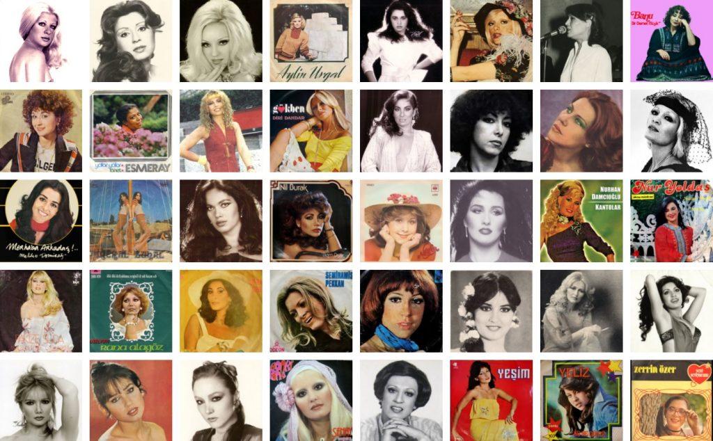 Türk Pop Müziği 1970'ler