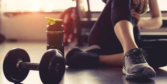 Yeterince Egzersiz Yapıyor Musunuz