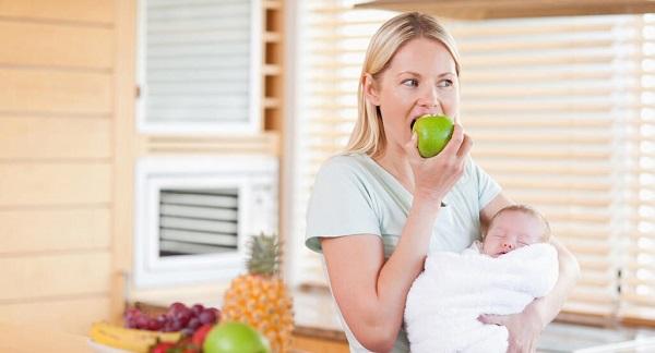 Anne Sütünü Arttırmak İçin Yapılması Gerekenler