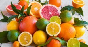 C Vitamini içeren Yiyecekler Nelerdir