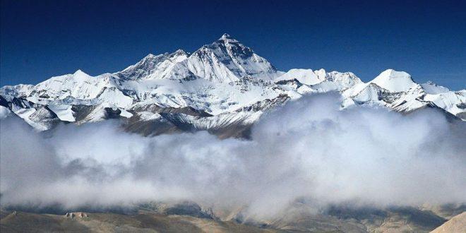 Everest Dağı Nedir