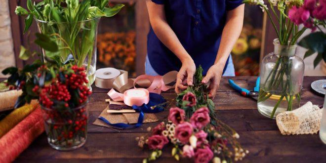 Rüyada Çiçekçi Görmek
