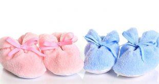 Rüyada Bebek Ayakkabısı Görmek