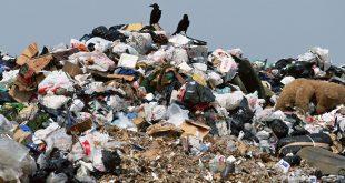 Rüyada Çöplük Görmek
