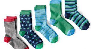 Rüyada Çorap Görmek