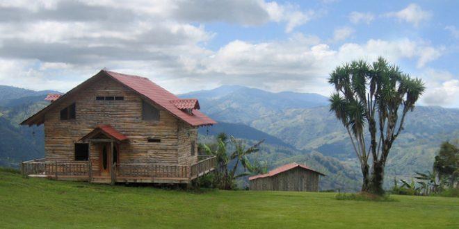 Rüyada Dağ Evi Görmek