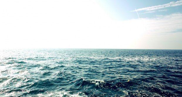 Rüyada Deniz Suyu Görmek