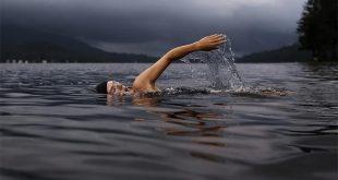 Rüyada Denizde Yüzmek